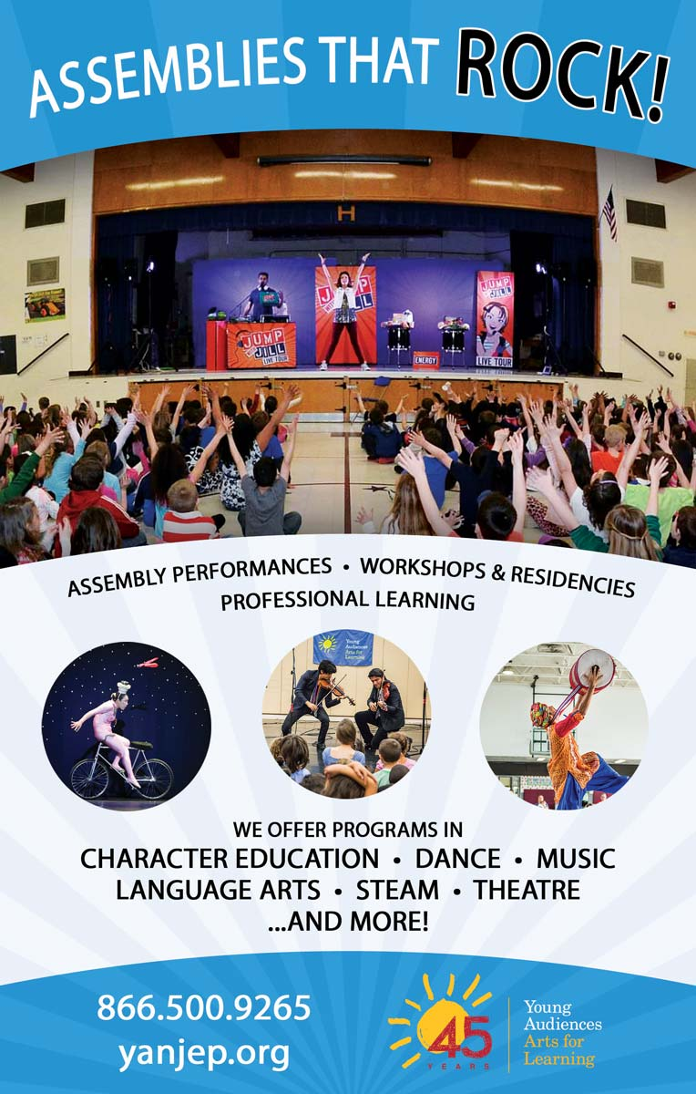 Brochure Advertisement